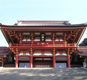 神奈川県鎌倉市のおすすめ観光名所 鶴岡八幡宮